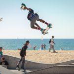 Skateboard_strand