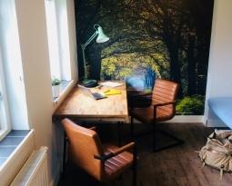 Nieuwe locatie in zuidwest-Drenthe: 't Wheemhuus
